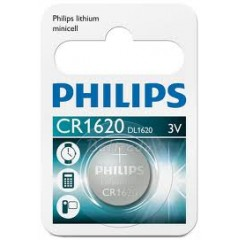 Philips cr1620 3v