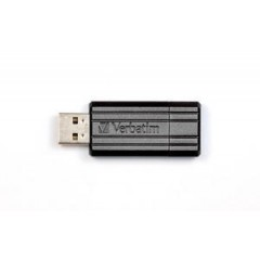 Verbatim usb flash  2gb black